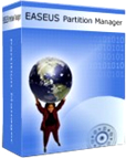 EASEUS Partition Manager Download