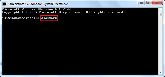 Guide: Format Hard Drive from Command Prompt & Format Tool